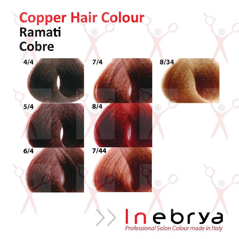 permanent colour colour capital hair color shoo 250ml blue semi permanent inebrya professional permanent hair colour dye copper colours 250ml ebay