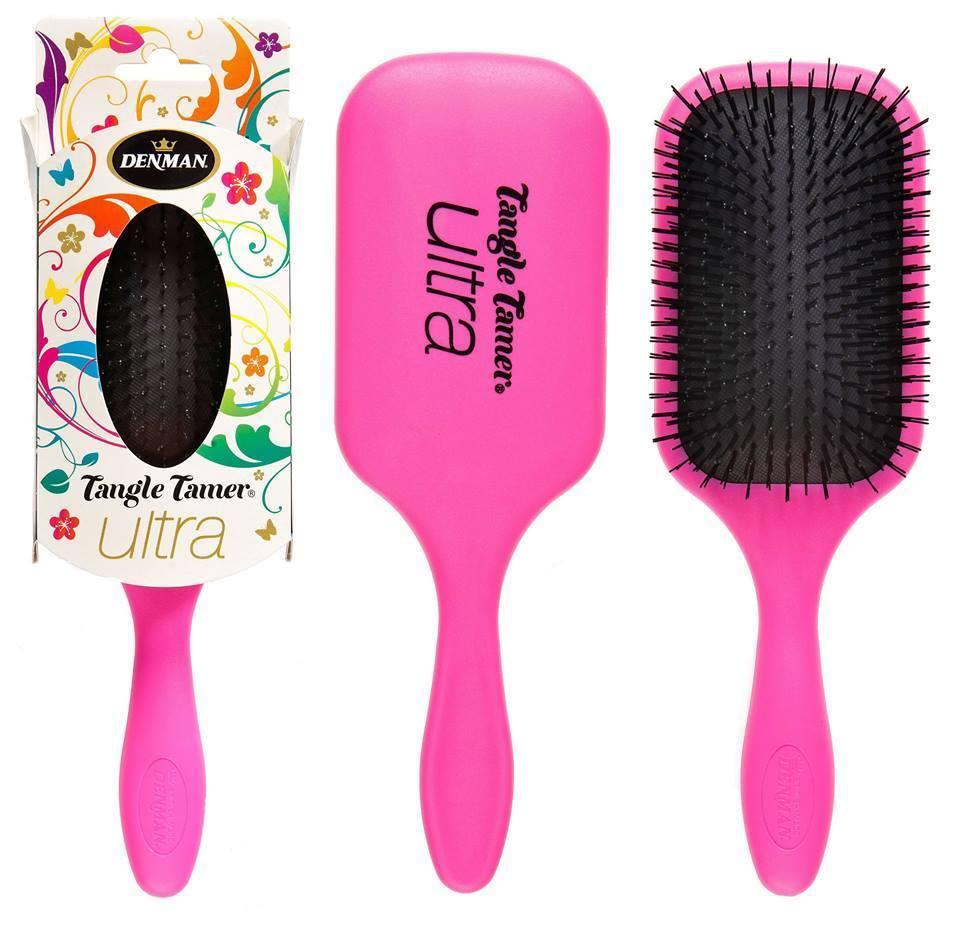 Denman D73 Nylon Bristle Brush - Gainfort Hair & Beauty ...