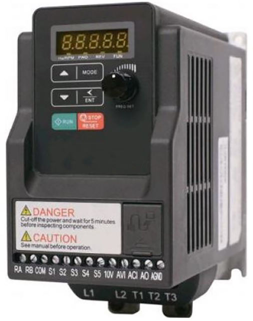 3 Hp Single Phase In 240v Three Phase Out Motor