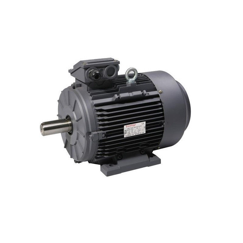 40 hp 30kw 1000 rpm 6 pole foot mount b3 200l 3 phase for 40 hp 3 phase electric motor