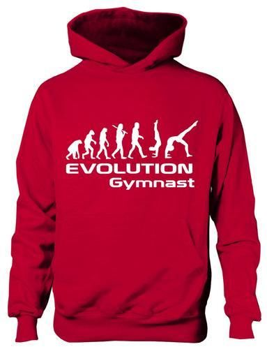 Evolution-Of-Gymnast-School-Sport-Boys-Girls-Kids-Hoodie-Gift-Gift-Age-1-13