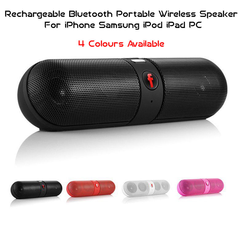 wireless speakers for iphone rechargeable bluetooth portable wireless speaker for 16523