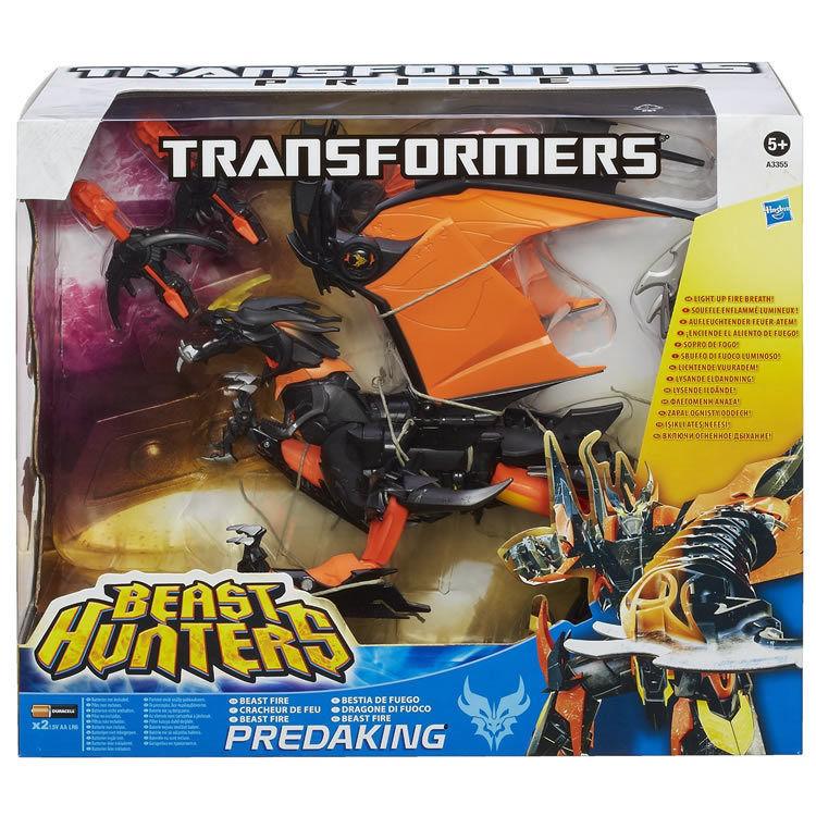 Transformers  Beast Hunter Fire Breath Predaking - <span itemprop='availableAtOrFrom'>Leicester, United Kingdom</span> - Bei Transportschäden Wenn ein Element, die Sie bestellt haben, beschädigt ankommt oder defekt, bitte benachrichtigen Sie uns über den Link 'Kontakt' gerade weg und wir werden mehr al - Leicester, United Kingdom