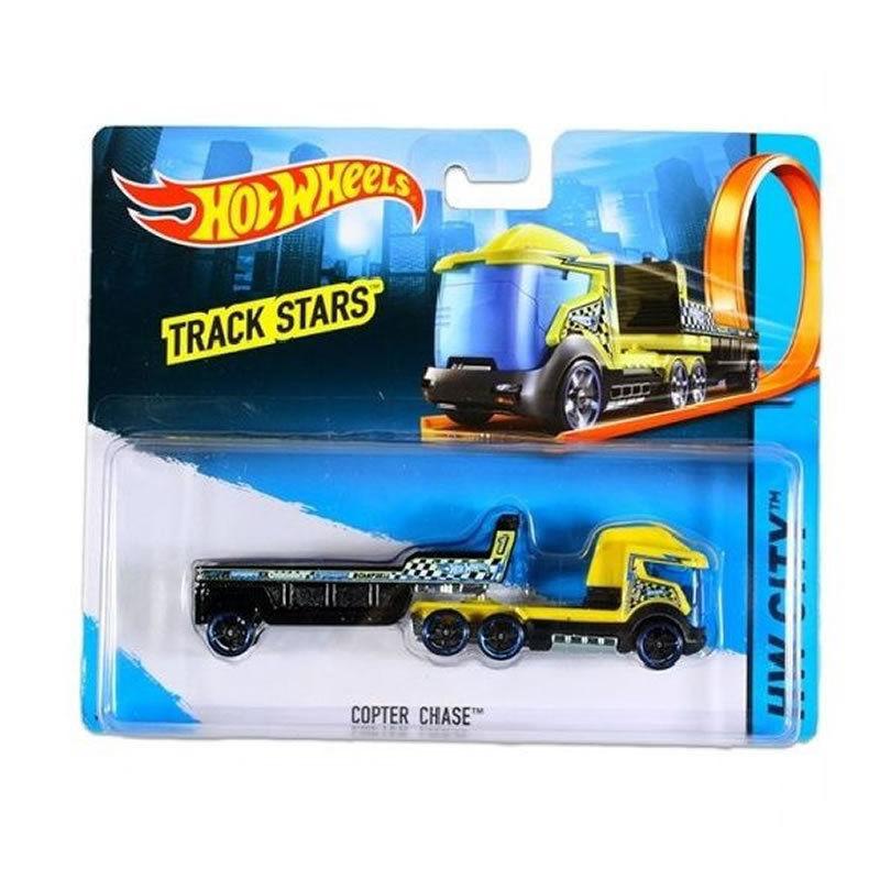 Race Car With Stars Toys