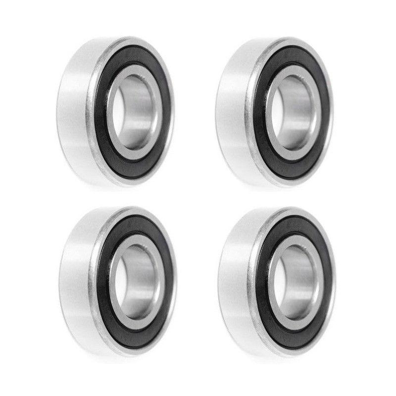 8mmX16mmX5mm Skateboard Bearing 688 2RS 8mm Ball Bearing aka 6882RS or 688-2RS