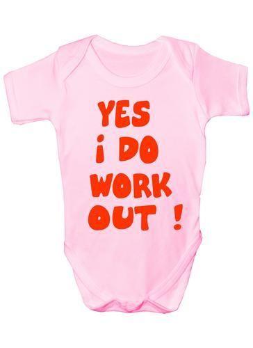 I Love My Daddy Boys Girls Baby Babygrow Gift 0-18 Months